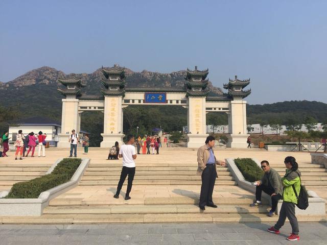 辽宁葫芦岛最著名的十大旅游景点