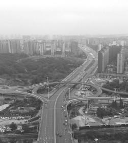 湘府路将建长沙首座