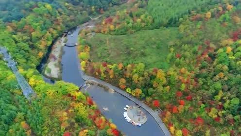 打开 本溪水洞风景区 没时间去的先看看这个视频吧 打开 境内山峰峻秀