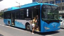 比亚迪电动公交进入台湾竟被嫌弃,理由让所有人无语