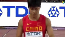亚洲第一苏炳添差10米击败博尔特,刘翔和杨健都疯狂了!