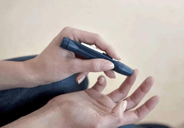 糖尿病自我疗法, 让你摆脱高血糖, 远离糖尿病