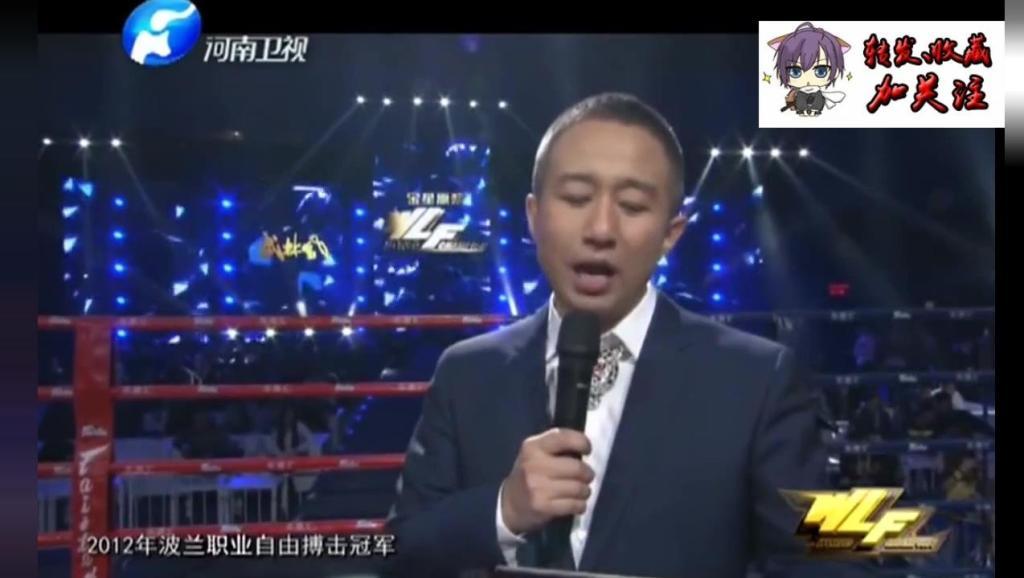 站立睡着式KO两次世界冠军两次欧洲冠军拳手被中国小伙重拳KO站着就睡着了