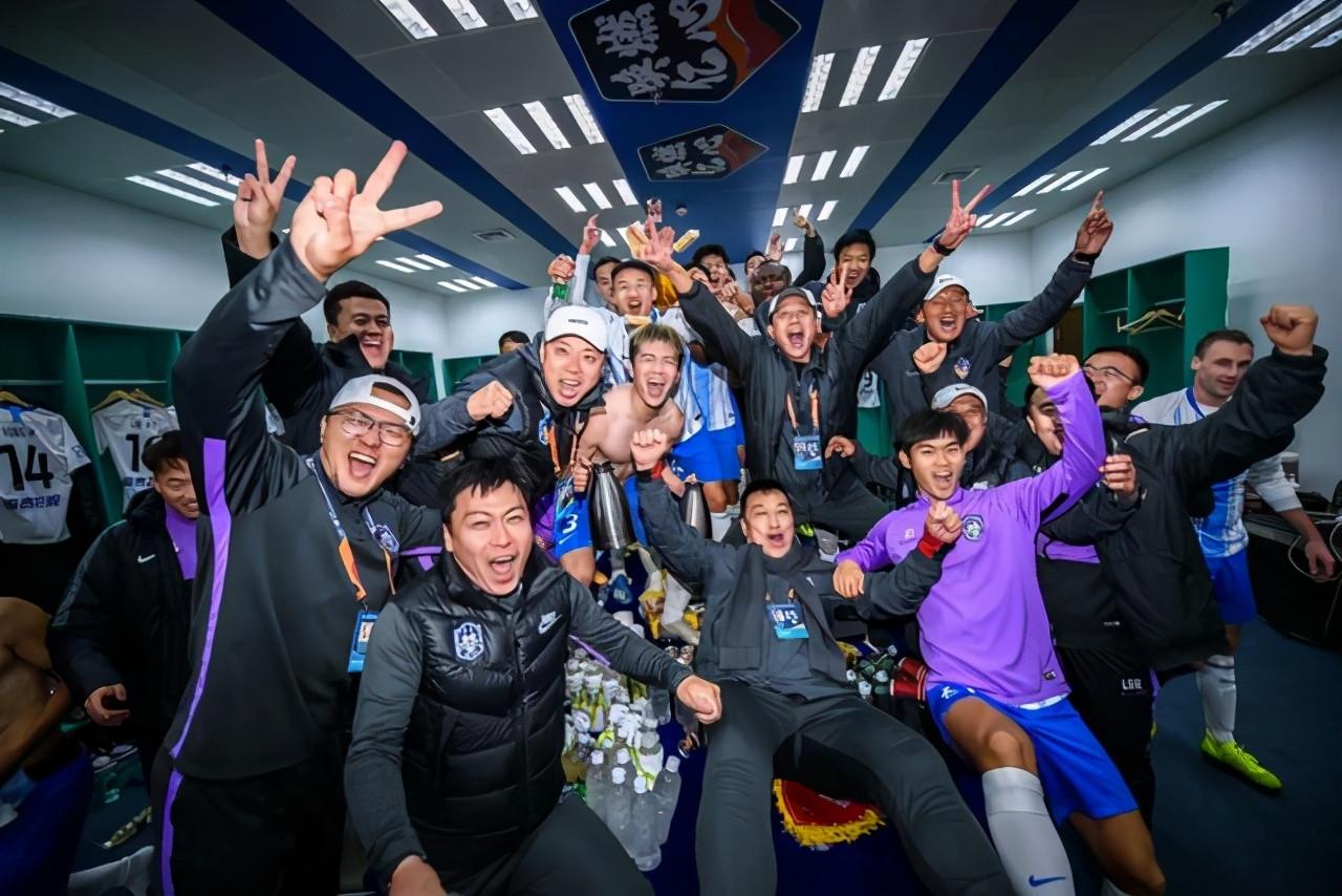 只赢一场就保级,还是应该多了解一下中国足球历史,订规则前只图今年情况特殊
