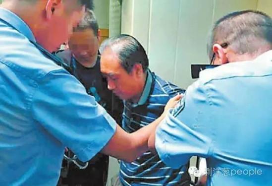 奸杀11人白银案嫌犯5月开庭审理: 杀完8岁女孩很渴 喝了整杯水