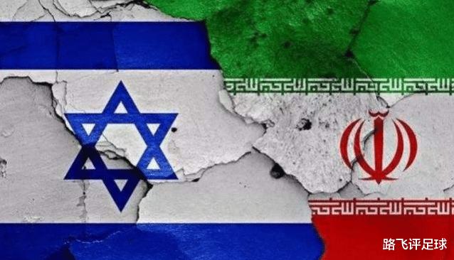 美伊为何打不起来,一旦动手,以色列这个国家就很合适