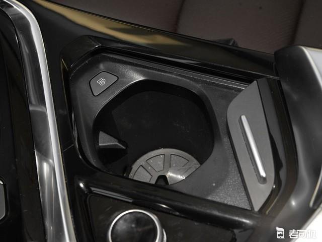 主销车型预售15-18万 吉利嘉际3月11号上市(图9)