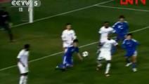 不道德进球引发亚冠群殴,韩国球员反戈一击殴打自己队友