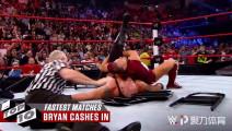 WWE/SD 高清 精彩秒杀锦集 大秀哥差点打死对手难得一见