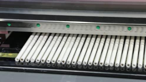 广州诺彩数码产品有限公司 铅笔UV打印机