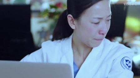 急诊科:新医生来医院,病例被打回来大哭,何建一脾气真太大了!