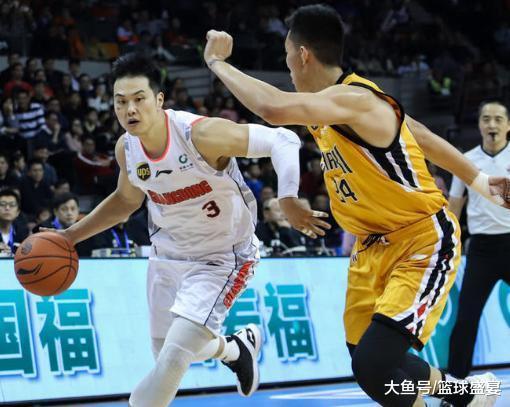 常规赛最后8轮, 广东男篮为季后赛秣马厉兵, 杜锋需全力激活3将!(图2)