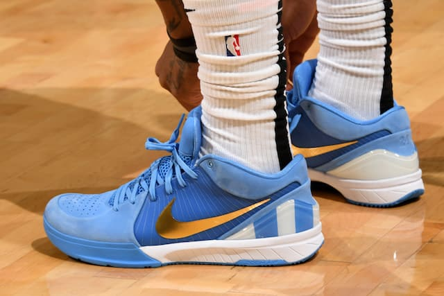 NBA第24周最佳球鞋一览, 你喜欢哪一双呢?(图2)