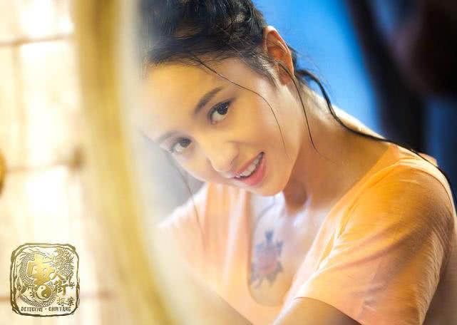 《唐探3》预告, 刘昊然澡堂谈案子, 长泽雅美出场一秒很惊艳