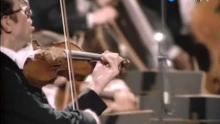 勃拉姆斯《D大调小提琴协奏曲》第二乐章 克莱默演奏