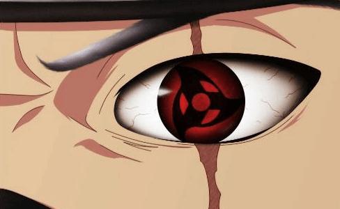 火影忍者: 宇智波鼬骗了我们整个童年, 仅三人拥有万花筒写轮眼?