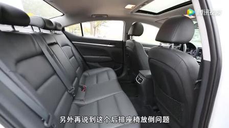 综合实力很强 试驾北京现代领动