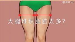 蚌式开合,侧卧高抬腿,侧身平行蹬腿……强度不算高,建议每天都做,每个图片