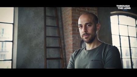 《Through The Lens》 第二集——星云5100海外纪录片丨摄影师ALESSIOALBI的人像哲学
