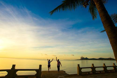珠海旅游十大必玩景点推荐