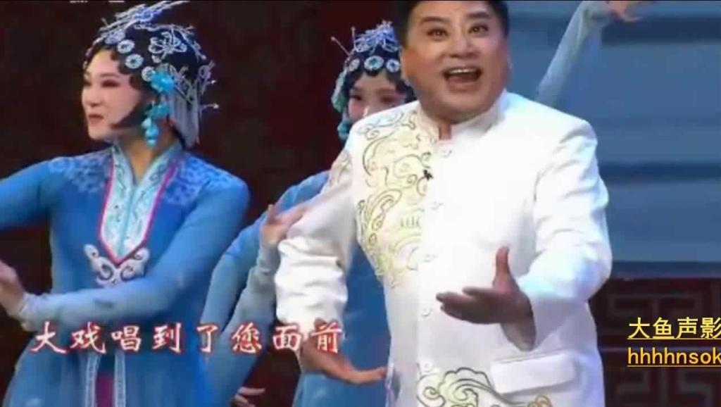 戏曲联唱《一个都不能少》 演唱: 李凤堃 郑涵月 王莺 吴岚 等