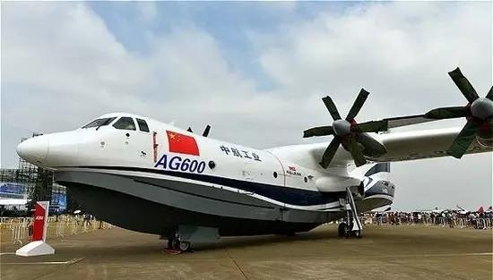 这是第一款按照中国民航适航规章要求研制的大型特种用途飞机,也是