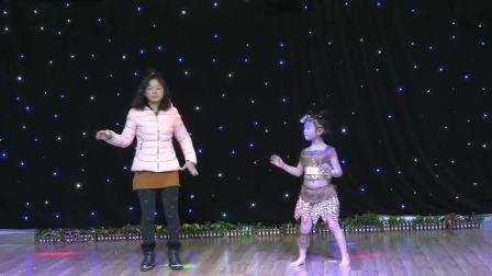 Zngirl《Abracadabra》舞蹈表演[版本3]_土豆视