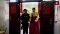 秋瓷炫刚嫁到婆家,礼貌满分好圈粉,黄圣依给公婆敬茶略显难堪