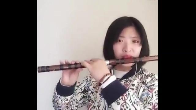 铁血丹心 笛子独奏