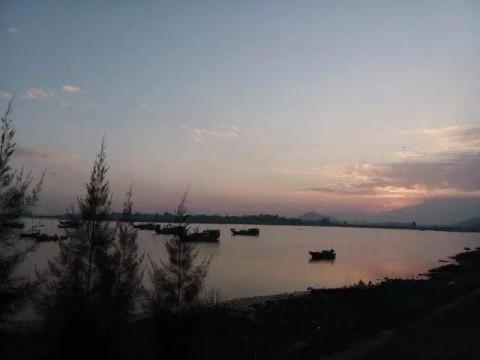 我深爱着她: 美丽的家乡阳江溪头丰头岛