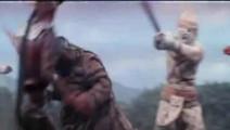 看过泰国奥特曼没?7只奥特曼围殴一只怪兽,画风清奇