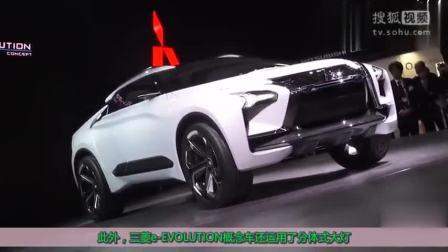 这款满载科技的溜背式轿跑SUV,配智能互联和电四驱,力压宝马X