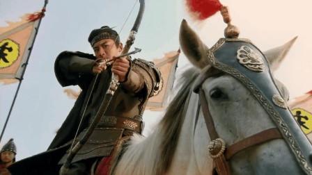 新水浒传花荣的囹�a�kd_打开 新水浒传: 小李广花荣的箭法果然名不虚传,几箭射到对面投降!