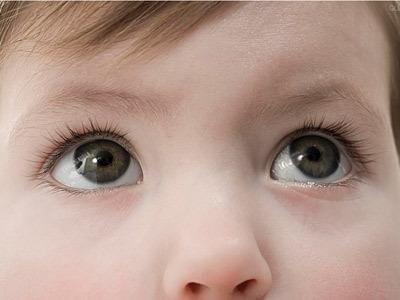 因此,一旦孩子出现频繁眨眼,揉眼睛,转眼珠,眼内有红血丝等症状,应图片