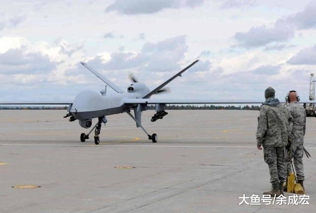 美制武器在沙特手里神话变笑话, 中国制武器在沙特手里画风能接受