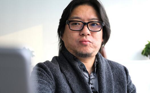 原来高晓松,小岳岳可以这么帅,刘洲成的胸毛也消失了?图片