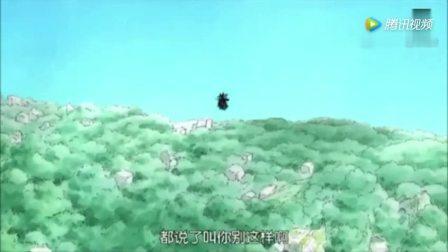 海贼王: 还好索隆命大, 一般人被路飞这么搞几条命都不够用