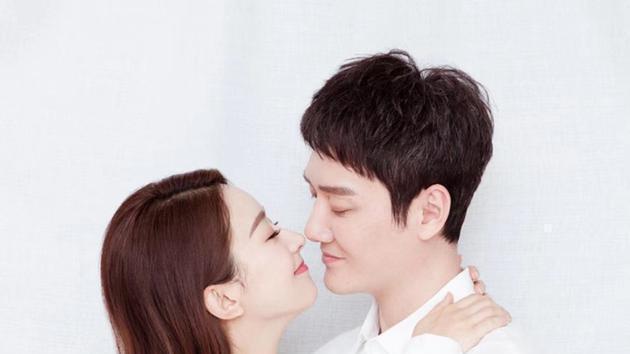 """冯绍峰曾曝不选倪妮的原因, 选了赵丽颖, """"得罪""""半个娱乐圈"""