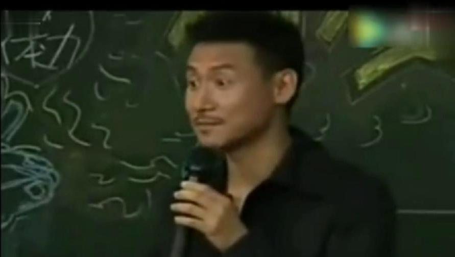 歌神张学友随口现场一句清唱,都能唱出CD的感觉来了,华语第一谁敢不服!