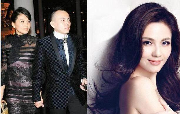 同穿百万礼服, 35岁范冰冰与39岁刘涛 差4岁颜值气质差真大 8