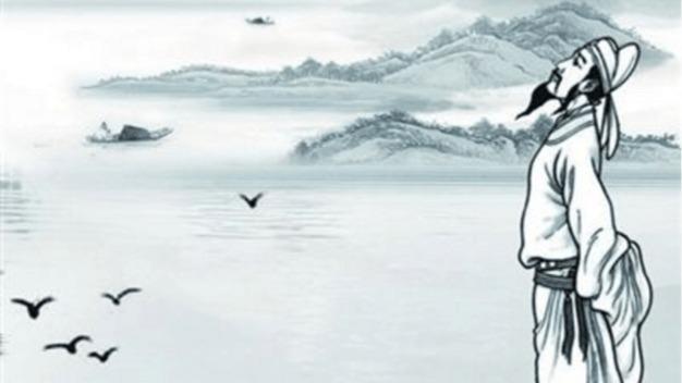 最霸气的诗_有一种离别叫神往 读 黄鹤楼送孟浩然之广陵 有感