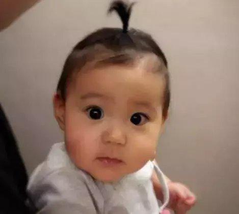 宝宝 壁纸 孩子 小孩 婴儿 469_421
