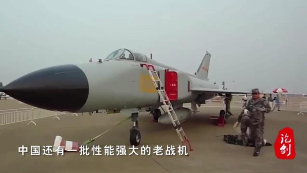 中国战机超越2倍音速,能20000米高空巡航,震撼全世界