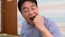 韩国明星吃猪肉炖粉条,看到粉条一口吸掉,直言是吃货的终结者
