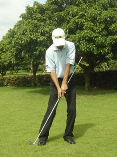 master高尔夫教学练习标准杆四件套