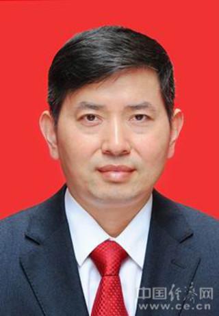 隆斌任四川广元市委常委纪委书记(简历)