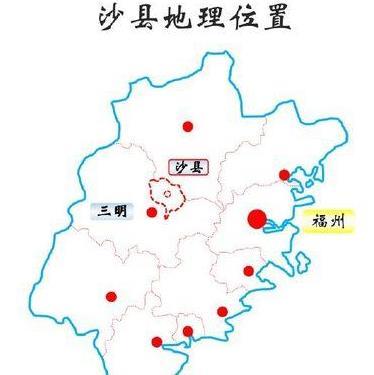 中国5个因小吃出名的县, 第一你一定去过!