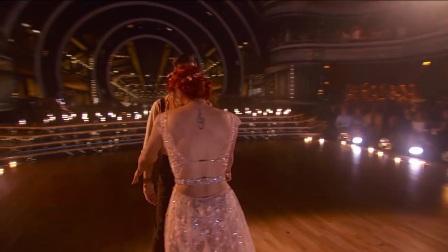 华尔兹表演舞 Bonner and Sharna's Waltz - Dancing with the Stars
