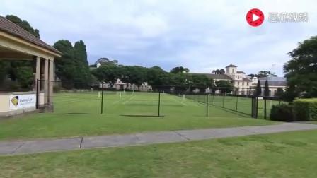 澳洲名校: 悉尼大学