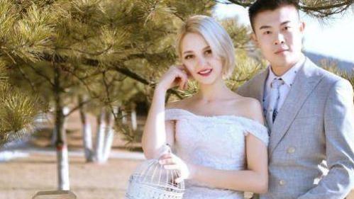 想知道她是人家的第几任老婆中国女孩嫁给印度富豪惹网友吐槽: